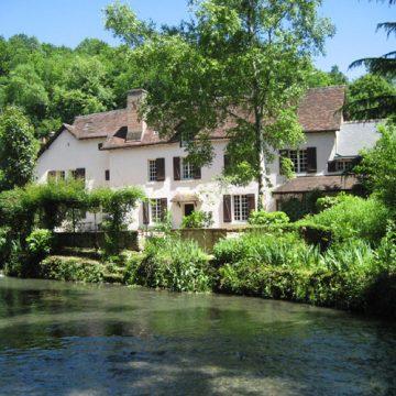 Moulin des Charmes