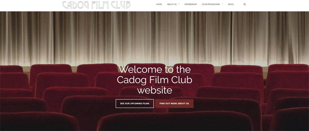 cadogfilm