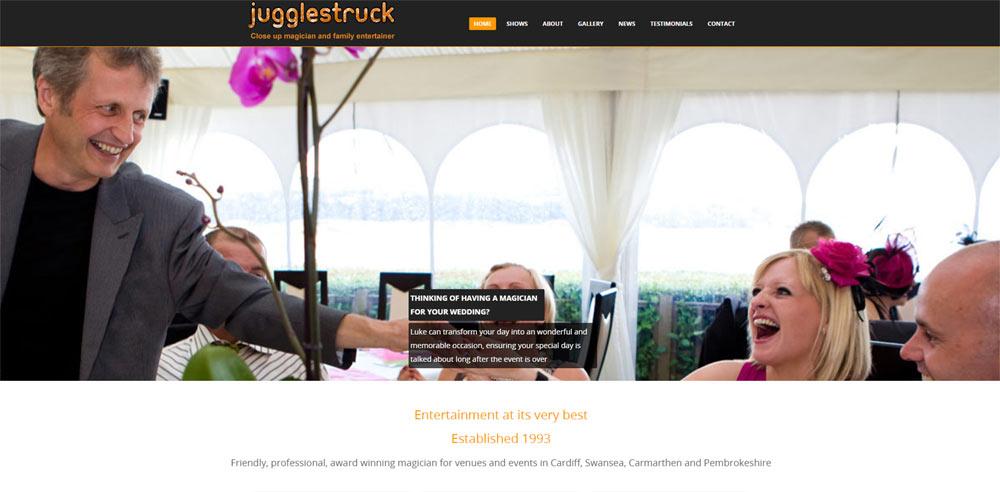 jugglestruck