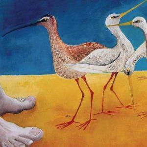 Tom Green Artist